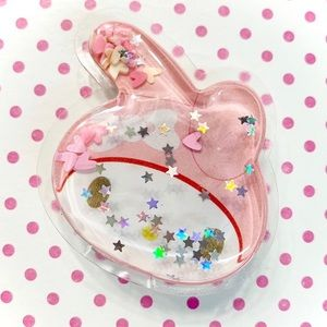 Cute My Melody Popsocket Phone Hold Sanrio Squishy